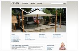 CPHDK - Solsejl, naturleg og hængekøjer